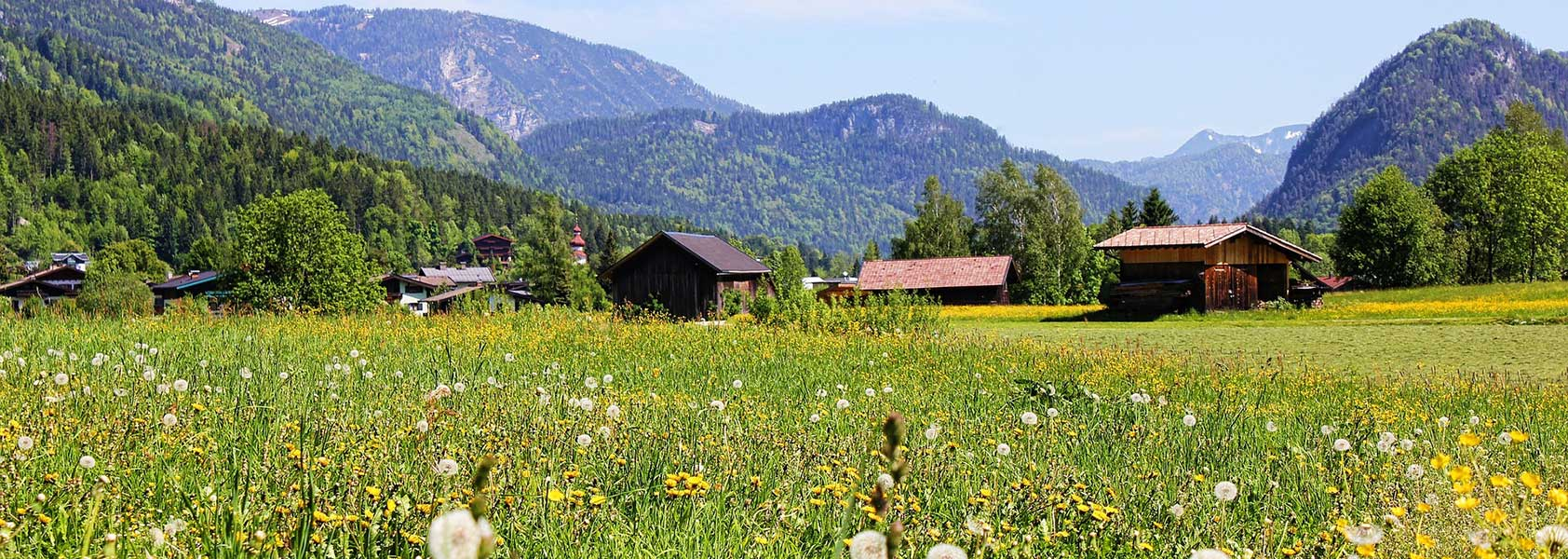 Oostenrijk | Fietsen over de Tauernroute