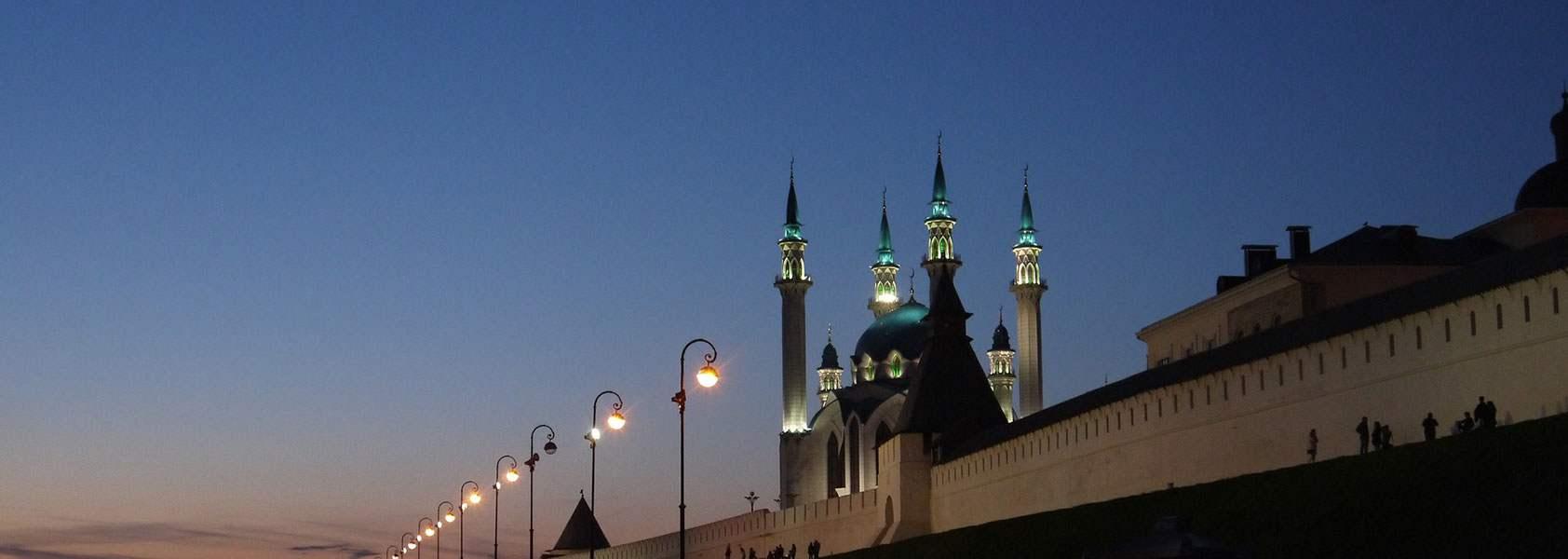 Groepsreis Rusland | Culturele rondreis geschiedenis Tatarstan