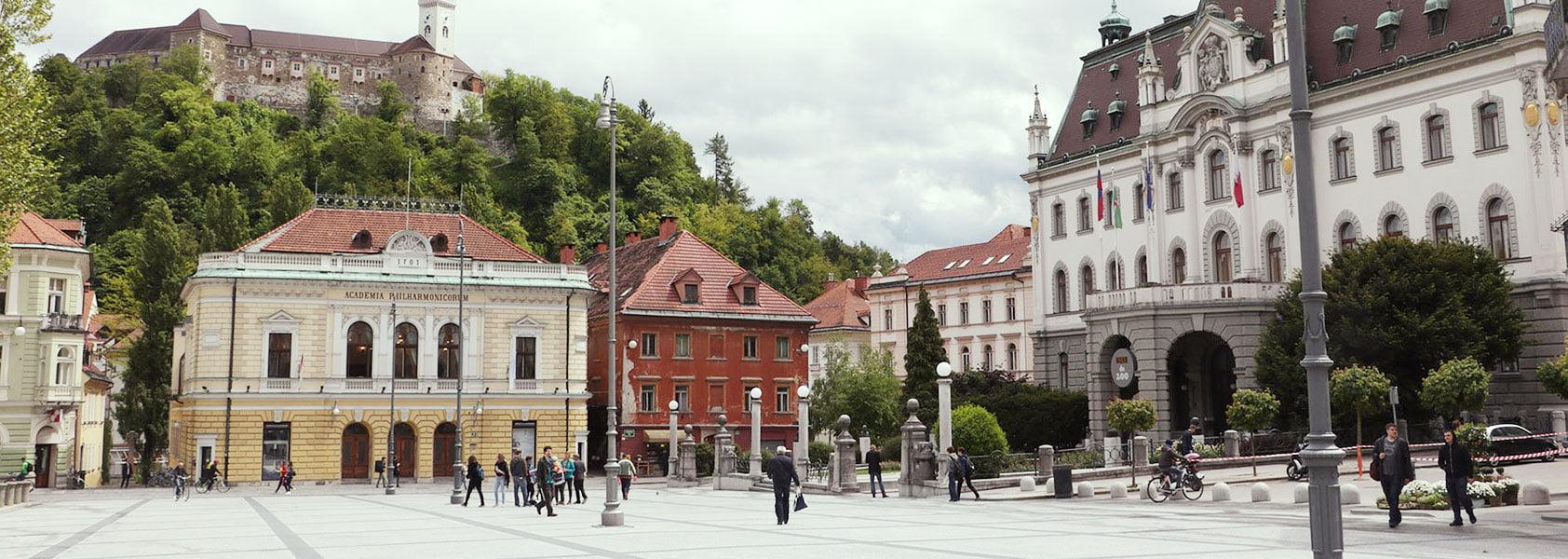 Slovenië | Fietsen in de Julische Alpen