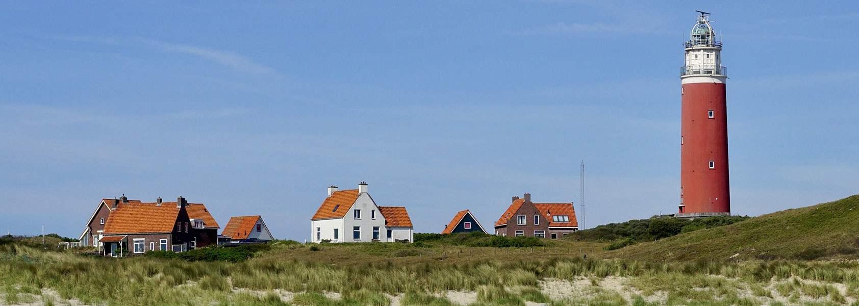 Nederland | Smakelijk Texel – 3 dgn