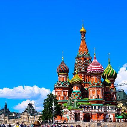 Rusland
