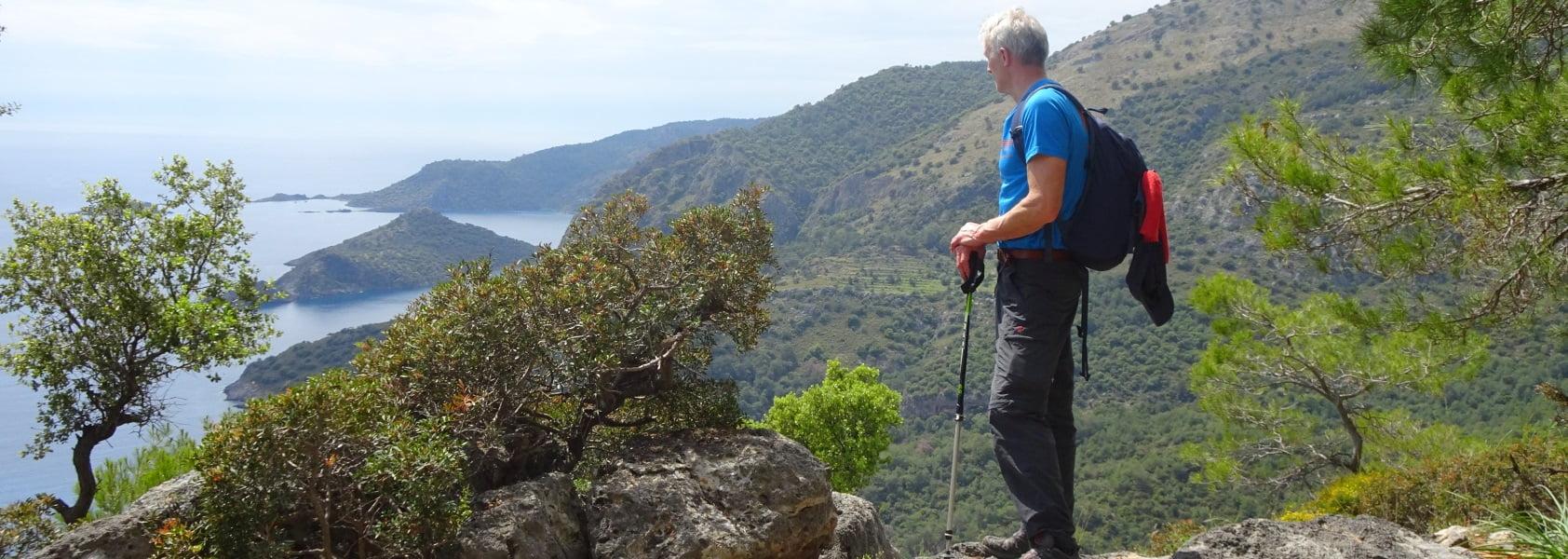Turkije | Wandelen over de Lycian Way
